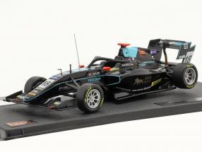 Sophia Flörsch Dallara F3 HWA Racelab #18 Macau GP formula 3 2019 1:43 Ixo