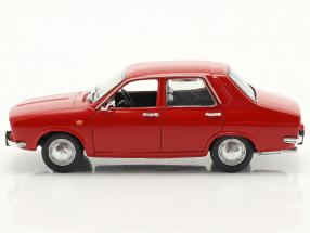 Renault 12 (R12) year 1969 red 1:43 Norev