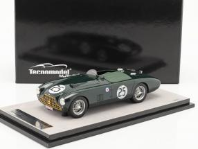 Aston Martin DB3 S #25 24h LeMans 1952 Macklin, Collins 1:18 Tecnomodel