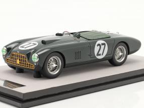 Aston Martin DB3 S #27 British Empire Trophy 1952 G. Duke 1:18 Tecnomodel