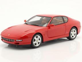 Ferrari 456 GT year 1992 red 1:18 GT-SPIRIT