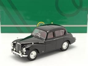 Sunbeam Talbot 90 MK III year 1954 black  Cult Scale