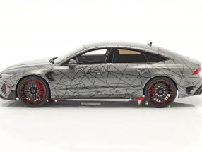 Audi RS7-R Sportback (C8) ABT year 2020 Daytona grey  GT-Spirit