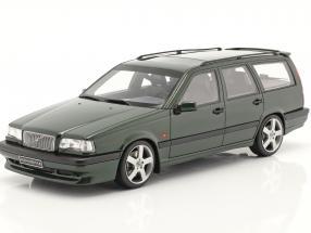 Volvo 850 T5 R year 1995 dark green metallic 1:18 OttOmobile