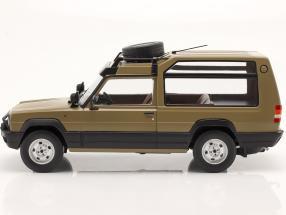 Talbot Matra Rancho Grand Raid year 1977-83 mat brown