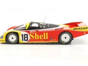Porsche 962C #18 24h LeMans 1988 Porsche AG