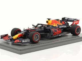 Max Verstappen Red Bull RB16B #33 2nd Spanish GP formula 1 2021 1:43 Spark