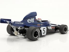 J. Stewart Tyrrell 006 #5 winner Monaco formula 1 World Champion 1973  Model Car Group