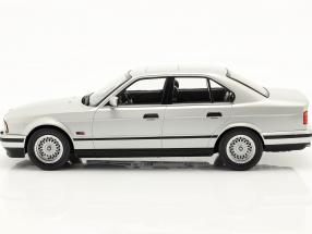 BMW 5 Series (E34) year 1992 silver  Model Car Group