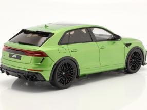 Audi RSQ8-R ABT year 2020 java green metallic