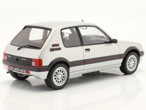 Peugeot 205 GTI 1.6 year 1984 futura grey  OttOmobile