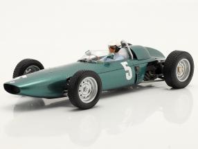 Richie Ginther BRM P57 #5 2nd Monaco GP formula 1 1963 1:18 Spark