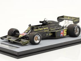 Mario Andretti Lotus 77 #5 Winner Japan GP formula 1 1976 1:18 Tecnomodel