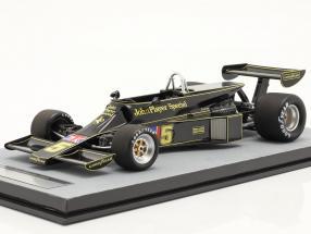 Ronnie Peterson Lotus 77 #5 Brazil GP formula 1 1976 1:18 Tecnomodel