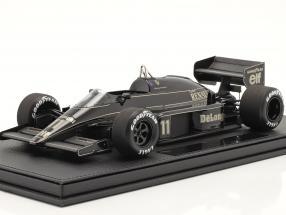Johnny Dumfries Lotus 98T #11 formula 1 1986 1:18 GP Replicas
