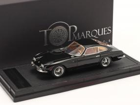 Lamborghini 350 GT Coupe year 1964 black 1:43 TopMarques