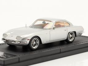 Lamborghini 350 GT Coupe year 1964 silver 1:43 TopMarques
