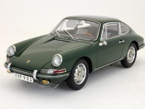 Porsche 901 Serie Year 1964 Irish green 1:18 CMC