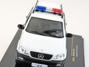 Mercedes-Benz ML320 Alabama Police Units 2003 1:43 Ixo
