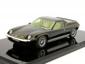 Lotus europa special 1972 black 1:43 Spark