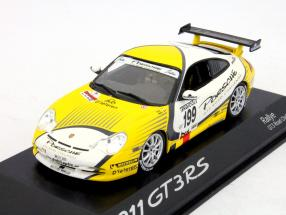 Porsche GT3 RS Rally #199 GT3 Road Challenge 1:43 Minichamps