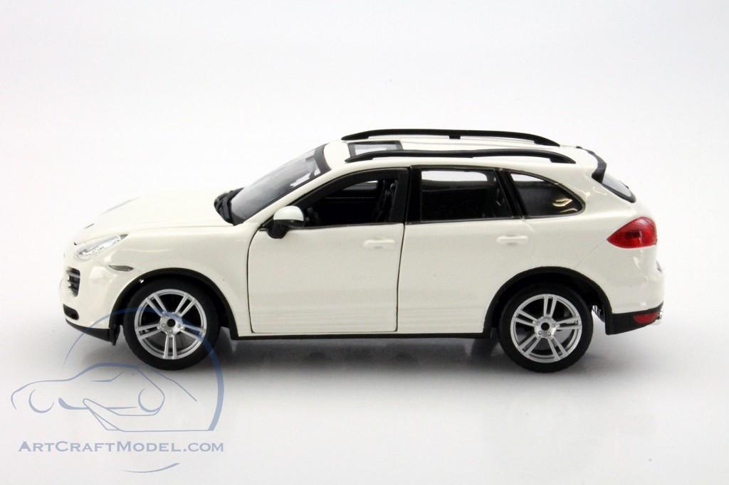 porsche cayenne turbo white - Porsche Cayenne Turbo White