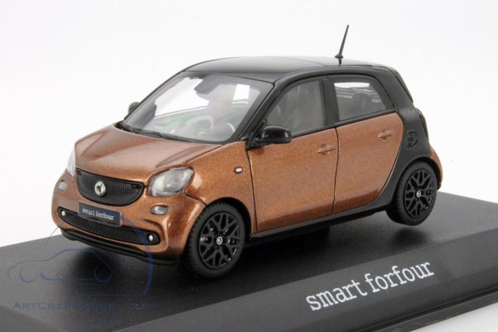 smart forfour w453 brown metallic black b66960295. Black Bedroom Furniture Sets. Home Design Ideas