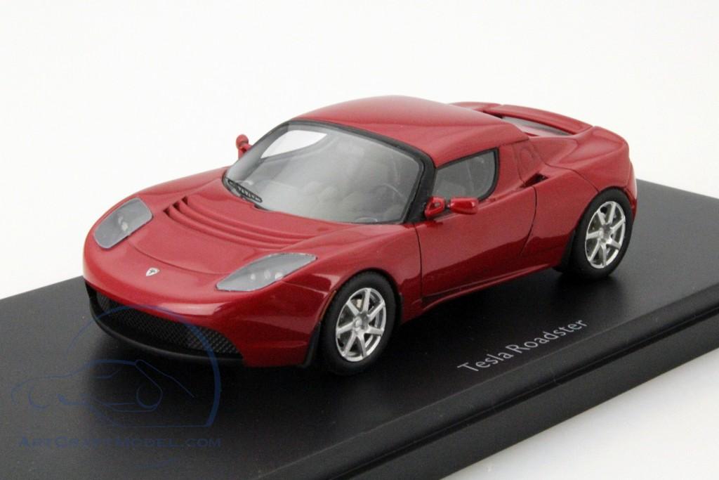 tesla roadster red 450897700 ean 4007864089772. Black Bedroom Furniture Sets. Home Design Ideas