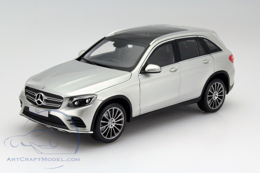 mercedes benz glc klasse x253 coupe baujahr 2015 iridium. Black Bedroom Furniture Sets. Home Design Ideas