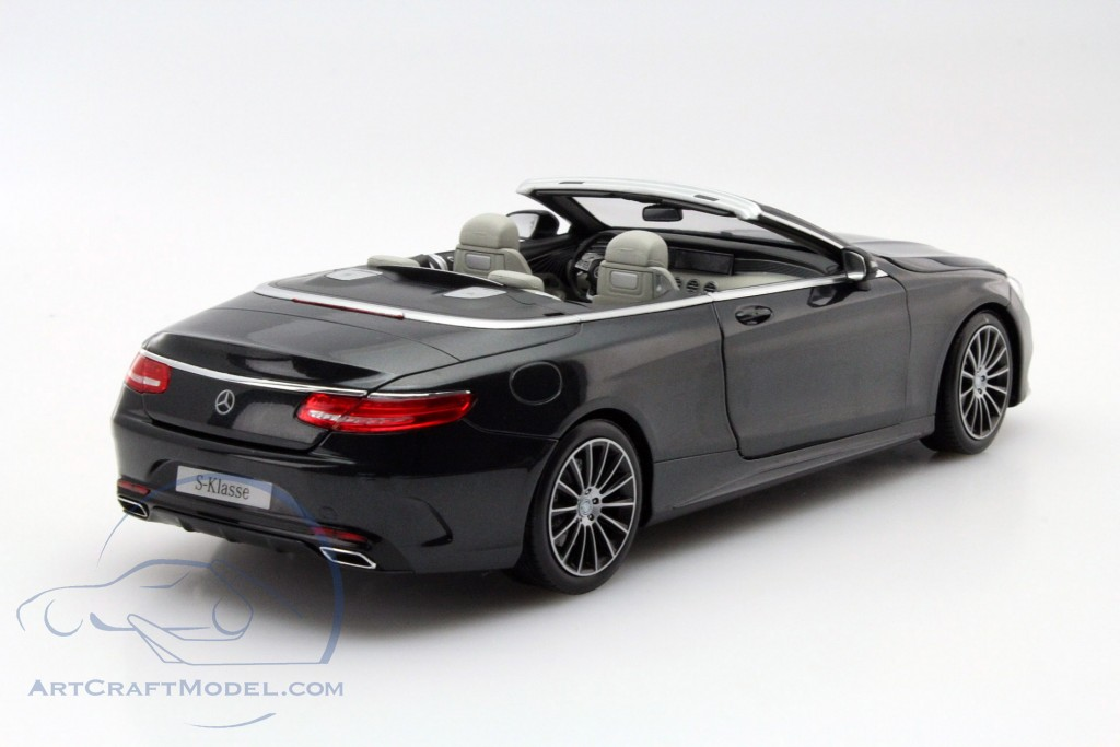 mercedes benz s klasse cabriolet a217 baujahr 2015. Black Bedroom Furniture Sets. Home Design Ideas