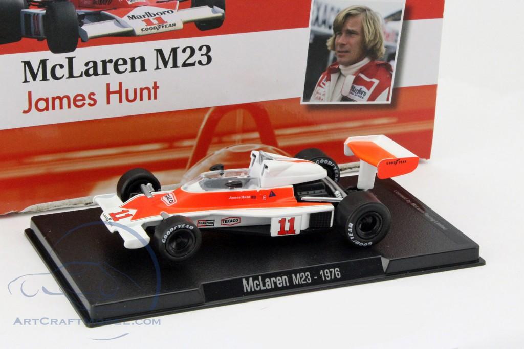 Formel 1 Weltmeister 1976