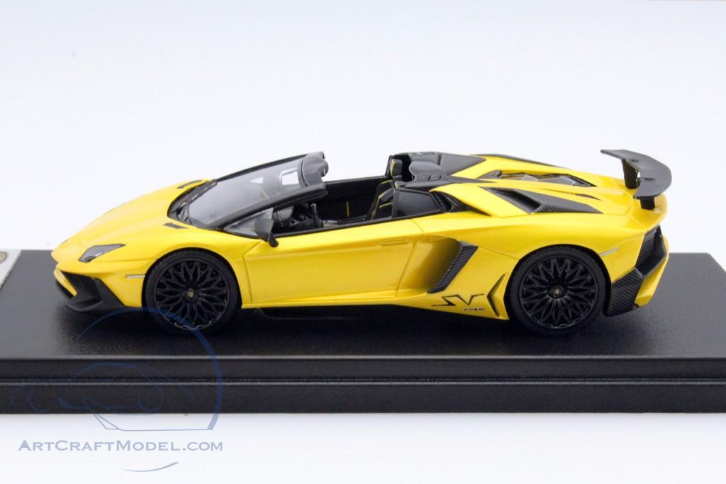 Lamborghini Aventador LP 750-4 Superveloce Roadster 2015 ...