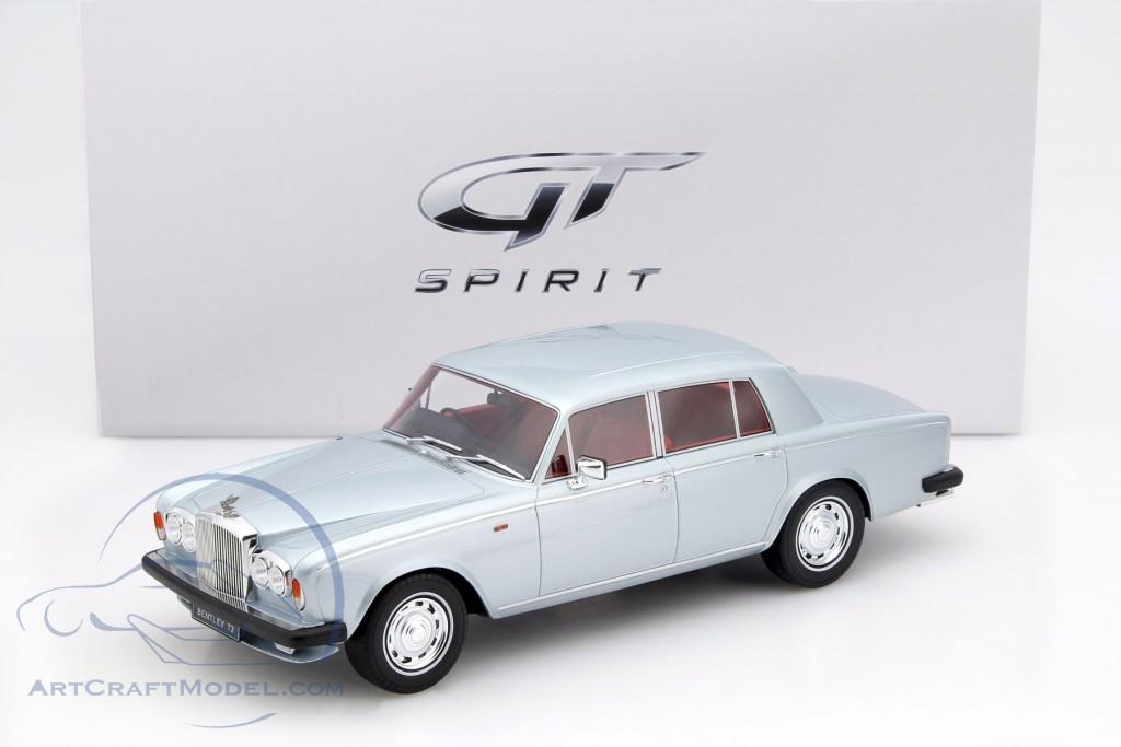 1//18 ZM052 GT SPIRIT BENTLEY T2-1977