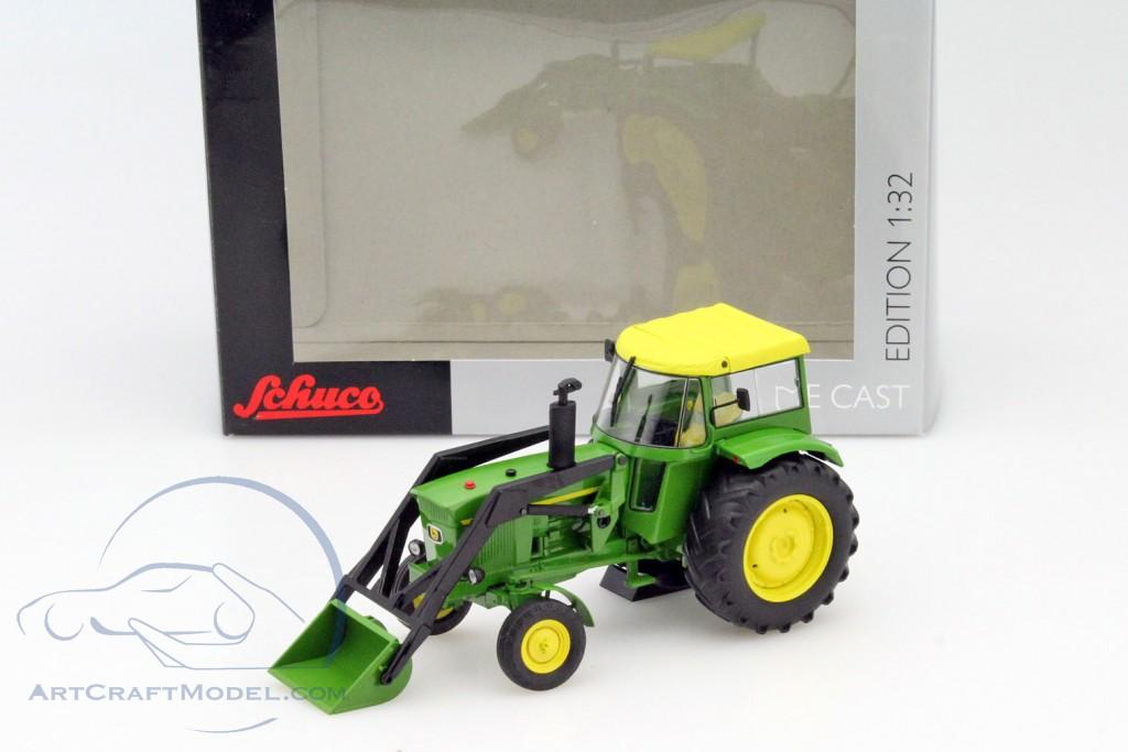 Rolly toys rollyjunior traktor mit frontlader grün preisvergleich