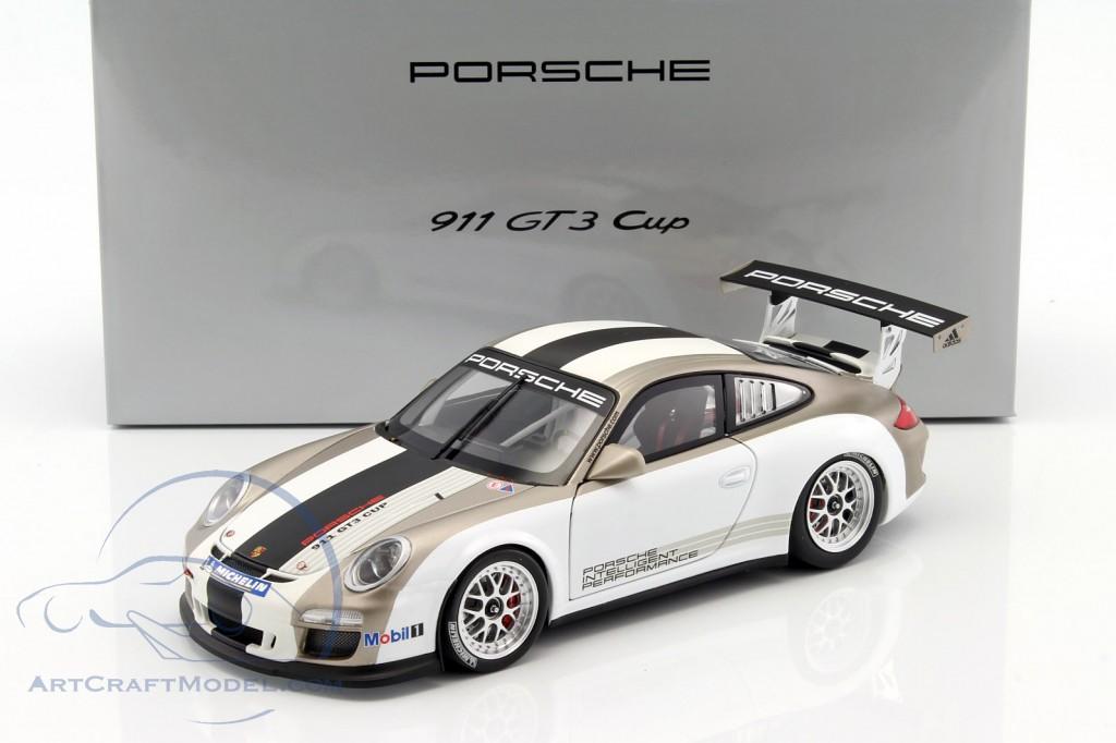 Porsche 911 997 Gt3 Cup Intelligent Performance Wap 021 013 0c