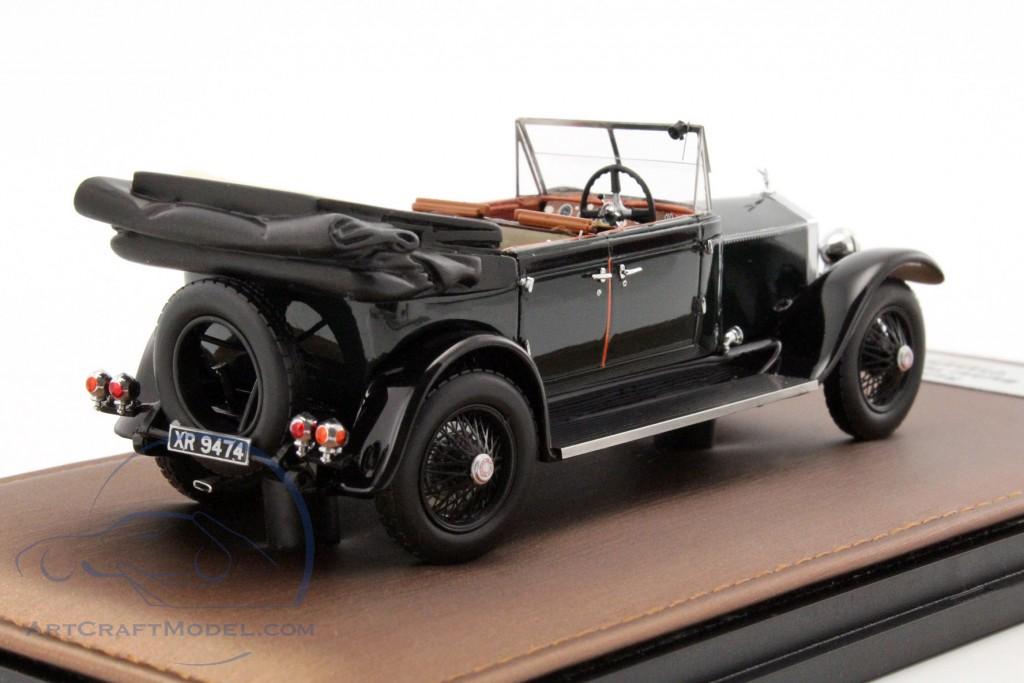Rolls Royce 20hp Barker Touring Limousine Open Year 1923