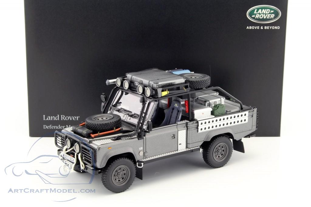 land rover defender 2001 tomb raider