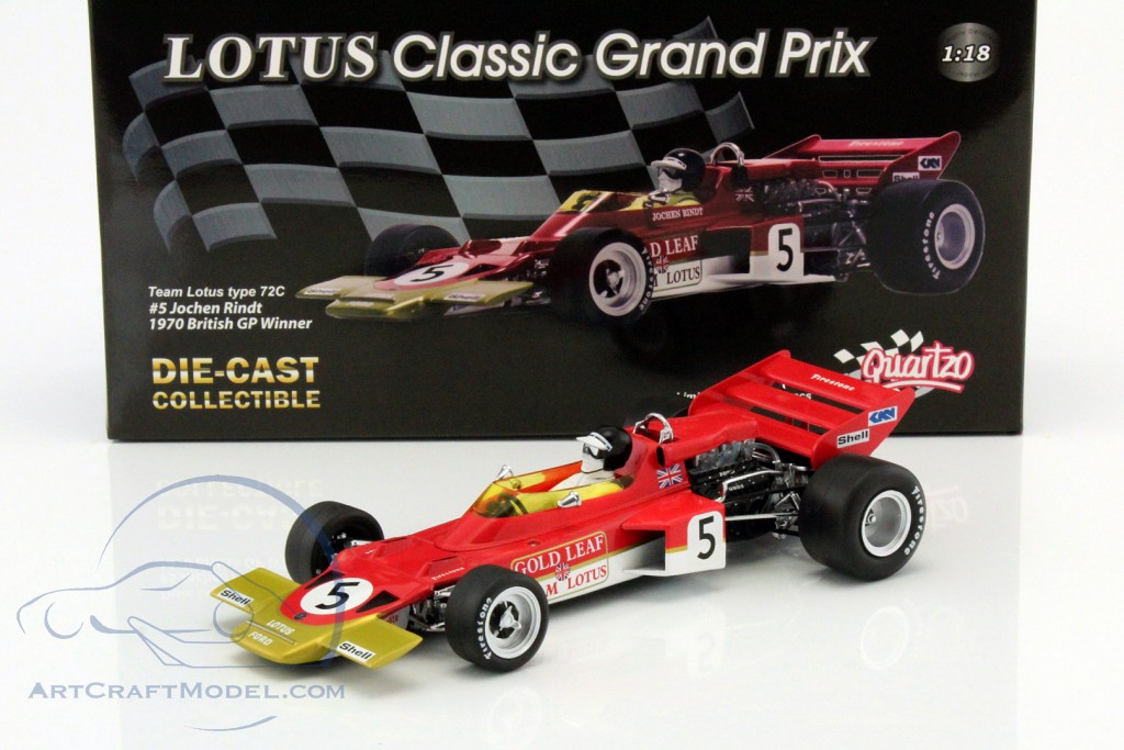 jochen rindt lotus 72c 5 weltmeister gro britannien gp. Black Bedroom Furniture Sets. Home Design Ideas
