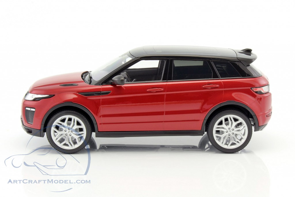 range rover evoque hse dynamic lux firenze red c09549r. Black Bedroom Furniture Sets. Home Design Ideas