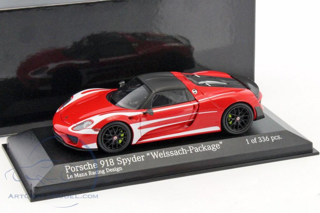 porsche 918 spyder weissach package lemans racing design. Black Bedroom Furniture Sets. Home Design Ideas