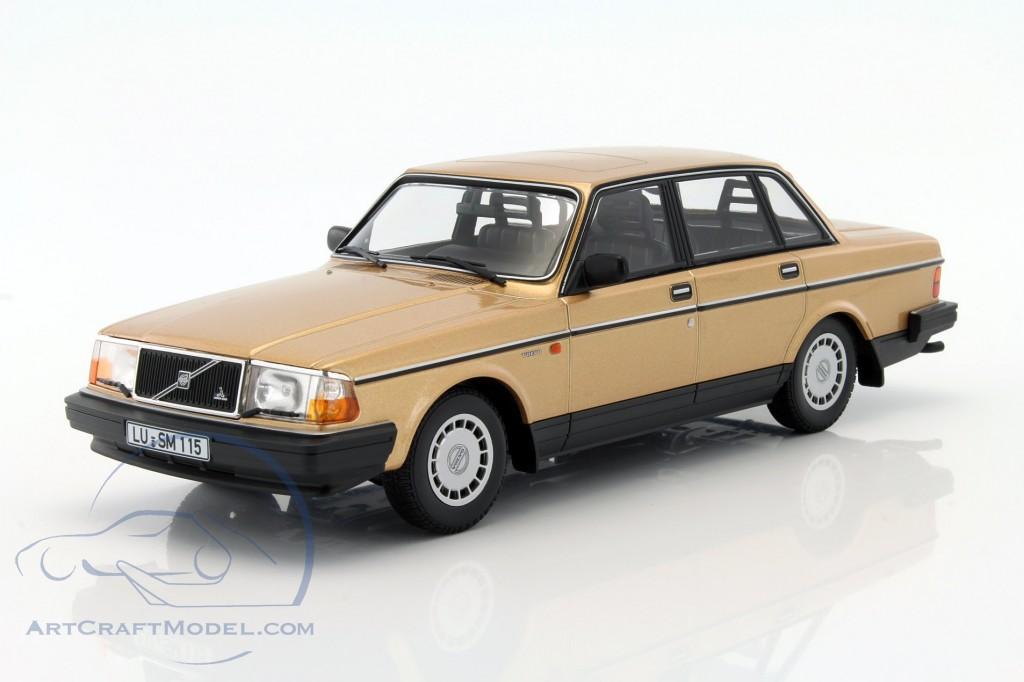 Bmw Trois Rivieres >> Volvo 240 GL Baujahr 1986 gold - 155171405, EAN 4012138141445
