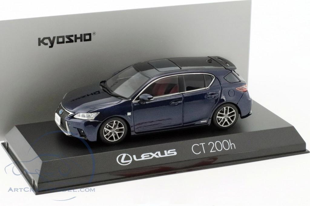 Lexus Ct F Sport >> Lexus Ct 200h F Sport Dark Blue
