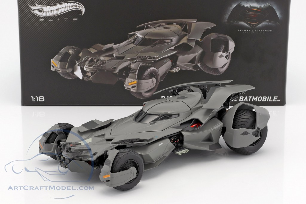 Batmobile Movie Batman V Superman: Dawn Of Justice 2016 ...