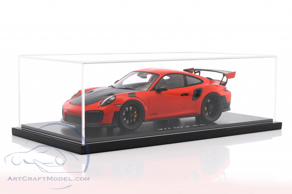 porsche 911 991 gt2 rs year 2017 with showcase lava. Black Bedroom Furniture Sets. Home Design Ideas