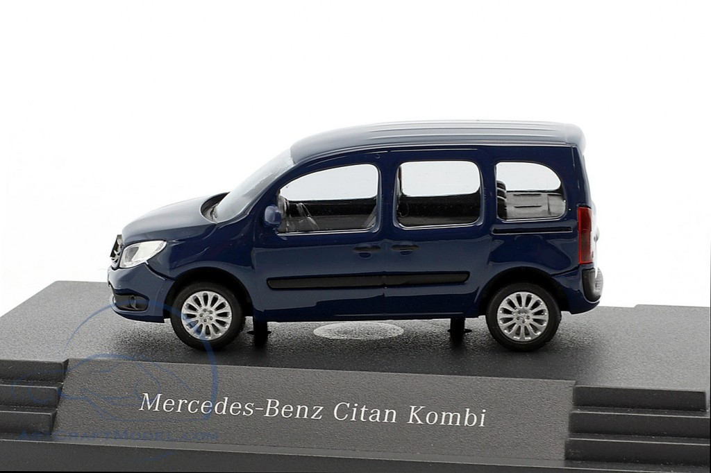 mercedes benz citan kombi inks blue busch b66004121. Black Bedroom Furniture Sets. Home Design Ideas