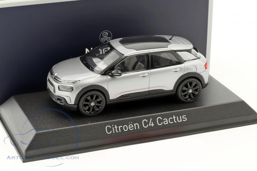 Citroen c3 wrc Official presentation versión 2017 jet Car 1:43 norev