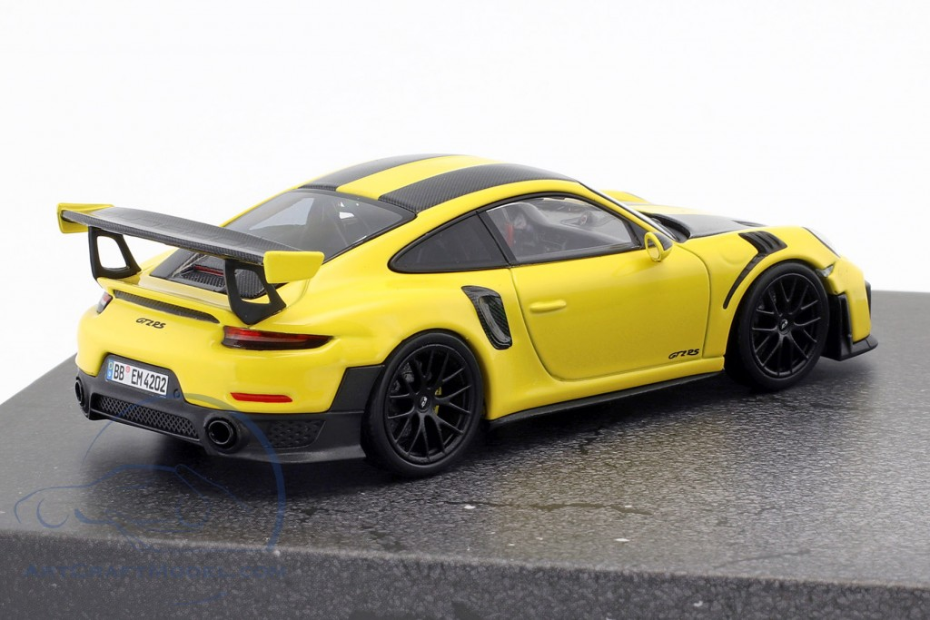 porsche 2 car set 911 gt3 rs 911 gt2 rs record lap n rburgring nordschleife wax02020087