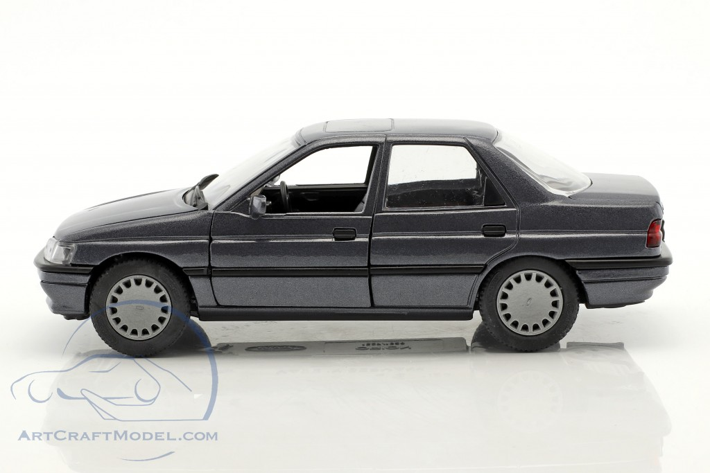 Ford Orion Ghia RHD grau metallic