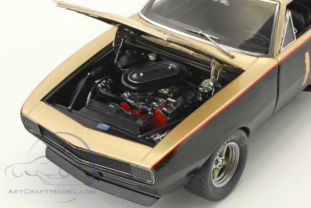 Chevrolet Camaro 1967 Smokey Yunick Bonneville Salt Flats Record Holder