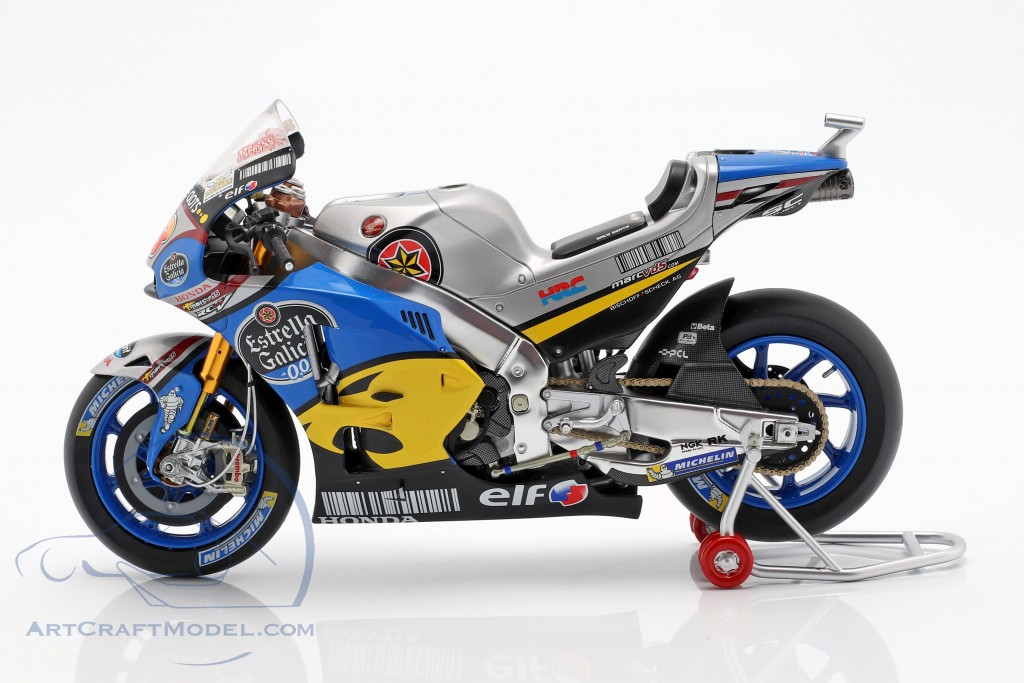 Jack Miller Honda RC213V #43 winner Dutch TT MotoGP 2016 1:12